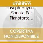Sonata x pf n.34, 36, 44, 52, 56 cd musicale di HAYDN FRANZ JOSEPH