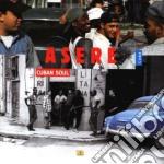 Cuban soul cd musicale di Asere