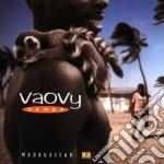 Vamba madagascar music - cd musicale di Vaovy
