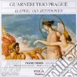Trii con pf (integrale) vol.iii: trio n. cd musicale di BEETHOVEN LUDWIG VAN