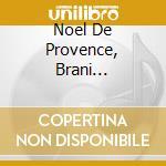 Noel de provence, brani arrangiati e int cd musicale