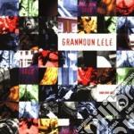 Dan kere (reunion island) - cd musicale di Granmoun Lele