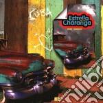 Sones y danzones - cd musicale di Estrella de la charanga
