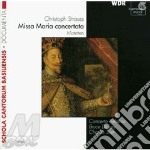 Strauss c cd musicale