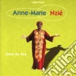 Anne-Marie Nzie' - Beza Ba Dzo cd musicale di Nzie' Anne-marie