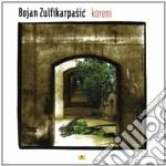 Koreni - cd musicale di Zulfikarpasic Bojan