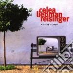Liebman / Celea / Reisin - Missing A Page cd musicale di C.liebman/d.liebman/w.reisinge