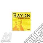 Sonata x pf h xvi 32, 20, 41, 31, 40, 12 cd musicale di Haydn franz joseph
