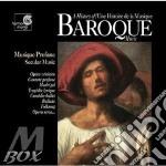 Musica barocca profana cd musicale