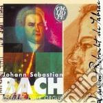 Opere x organo: preludi e fughe bwv 532, cd musicale di Johann Sebastian Bach