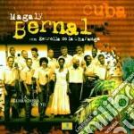 Magaly Bernal Y Estrella Charanga - La Guarachera Soy Yo cd musicale di Magaly bernal y estrella chara