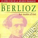 Nuits d'ete' op.7 cd musicale di Hector Berlioz