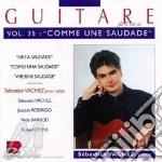 Guitare plus vol.35: composizioni di dye cd musicale