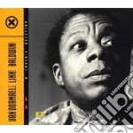 A lover's question - cd musicale di James baldwin/david linx/p.dor