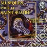 Musica barocca corale cd musicale