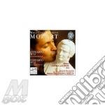 Concerto x pf n.12 k 414, n.13 k 415 cd musicale di Wolfgang Amadeus Mozart