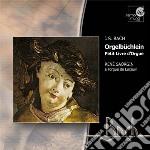 Olgerbuchlein bwv 599 > 644 cd musicale di Johann Sebastian Bach