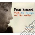 Schubert Franz - Quartetto Per Archi N.14 D 810