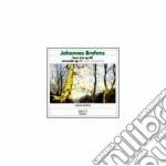 Trio x corno,vl e pf op.40, serenata op. cd musicale di Johannes Brahms
