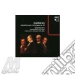 Quintetti con contrabbasso op.39, quarte cd musicale di Luigi Boccherini