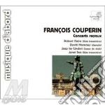 Concerts r.-dig. cd musicale di Fran�ois Couperin