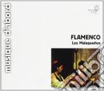 Flamenco - los malague????os cd musicale