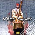 M'bady Kouyate - Soutoukoun cd musicale di Kouyate M'bady