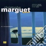 Christophe Marguet Quartet - Les Correspondances cd musicale di Christophe marguet quartet