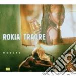 WANITA cd musicale di TRAORE ROKIA