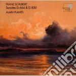Sonata per pianoforte n.13 d 664, n.17 d cd musicale di Franz Schubert