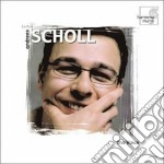 Andras scholl: the voice cd musicale