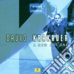 A new tone hot tone - cd musicale di David Krakauer