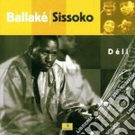 Deli (mali) - cd musicale di Sissoko Ballake'