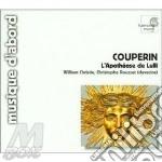 Apoteosi di lully cd musicale di FranÇois Couperin