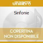 Sinfonie cd musicale di Alexander Borodin