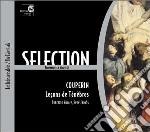 Lecons de tenebres cd musicale di FranÇois Couperin