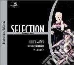 Atys (estratti) cd musicale di Jean-baptiste Lully