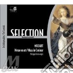 Messa in do min k 427, meistermusik k 47 cd musicale di Wolfgang Amadeus Mozart