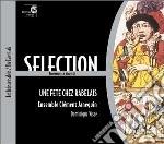 Chansons e brani strumentali della prima cd musicale