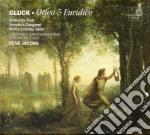 Orfeo ed euridice cd musicale di GLUCK CHRISTOPH WILL