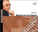 Messa in mi min, mottetti cd musicale di Anton Bruckner