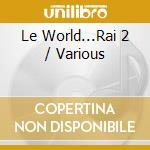 Rai compilation ii cd musicale di Artisti Vari