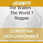 The wailers & bob marley cd musicale