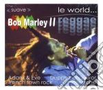 Bob marley cd musicale