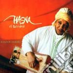 Djazair johara cd musicale di Hasna el becharia (a
