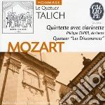 Quintetto x clar e archi k 581, quintett cd musicale di Wolfgang Amadeus Mozart
