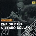 MONTREAL DIARY/B cd musicale di RAVA/BOLLANI