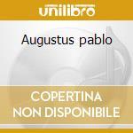 Augustus pablo cd musicale