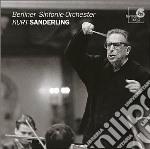 Berlin sinfonie-orchester - kurt sanderl cd musicale