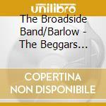 The beggar's opera cd musicale